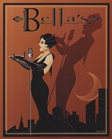 Bella's Fine Art Print