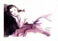 Christina Fine Art Print