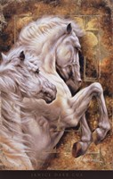 Kingdoms Unite II Fine Art Print