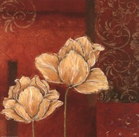 Tapestry I Fine Art Print