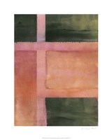 Charred Surfaces II Fine Art Print