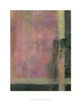 Charred Surfaces V Fine Art Print