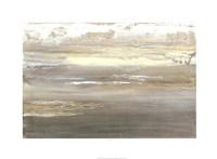 Gray Mist II Fine Art Print
