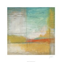 Coronado I Framed Print
