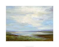 Looking North Fine Art Print