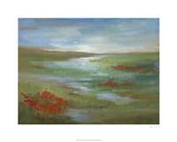 California Poppies Fine Art Print
