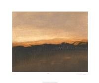 Dawning II Framed Print