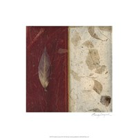 Earthen Textures XI Fine Art Print