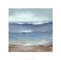 Home by the Sea Fine Art Print