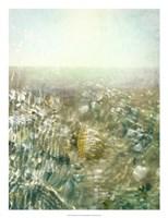 Ocean Dream II Framed Print