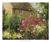 Cotswold Cottage IV Fine Art Print