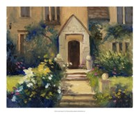 Cotswold Cottage VII Fine Art Print