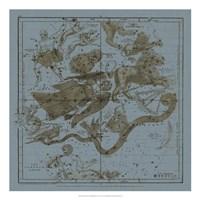 Zodiac III Fine Art Print