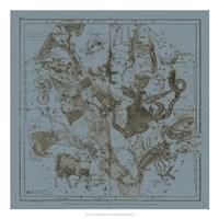 Zodiac IV Fine Art Print
