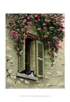 Le Chat Fine Art Print