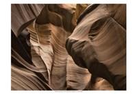 Antelope Canyon III Fine Art Print