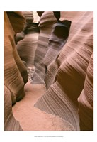 Antelope Canyon V Fine Art Print