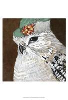 You Silly Bird - Amy Fine Art Print