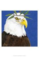 You Silly Bird - Pax Fine Art Print