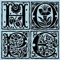 HOPE Fine Art Print