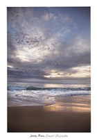 Sunset Splendor Fine Art Print
