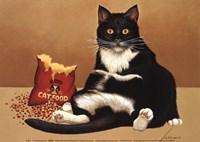 Felini Fine Art Print