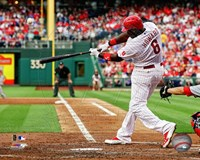 Ryan Howard 2013 Fine Art Print