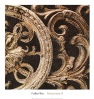 Renaissance II Fine Art Print