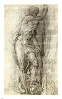 Neptune Fine Art Print