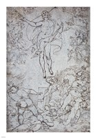 The Resurrection Fine Art Print