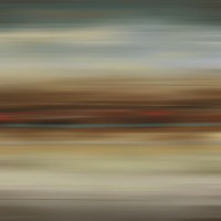 Avalon - Oversize Fine Art Print