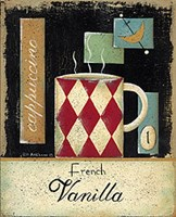 French Vanilla Fine Art Print
