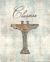 Cleanse Fine Art Print