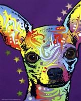 Chihuahua II Framed Print