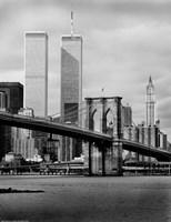 WTC Fine Art Print