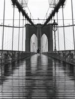 Brooklyn Bridge I Fine Art Print