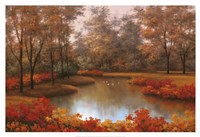 Beauty of Autumn Fine Art Print
