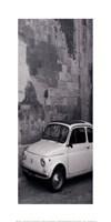 Auto Piccole I Fine Art Print