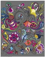 Magic Garden Fine Art Print