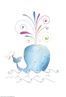 Jane Whale Fine Art Print