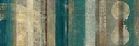 Kuna Blue Fine Art Print