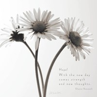 Daisy Hope Fine Art Print