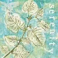 Spring Renewal III Fine Art Print