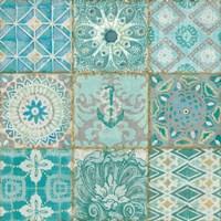 Ocean Tales II Fine Art Print