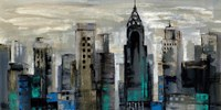 New York Moment Fine Art Print