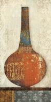 Indian Vessels I Fine Art Print