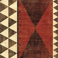 Patterns of the Savanna II Fine Art Print