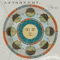 Lunar Calendar Fine Art Print