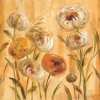 Sunshine Mums II Fine Art Print