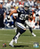 Sean Lee 2013 Running Action Fine Art Print